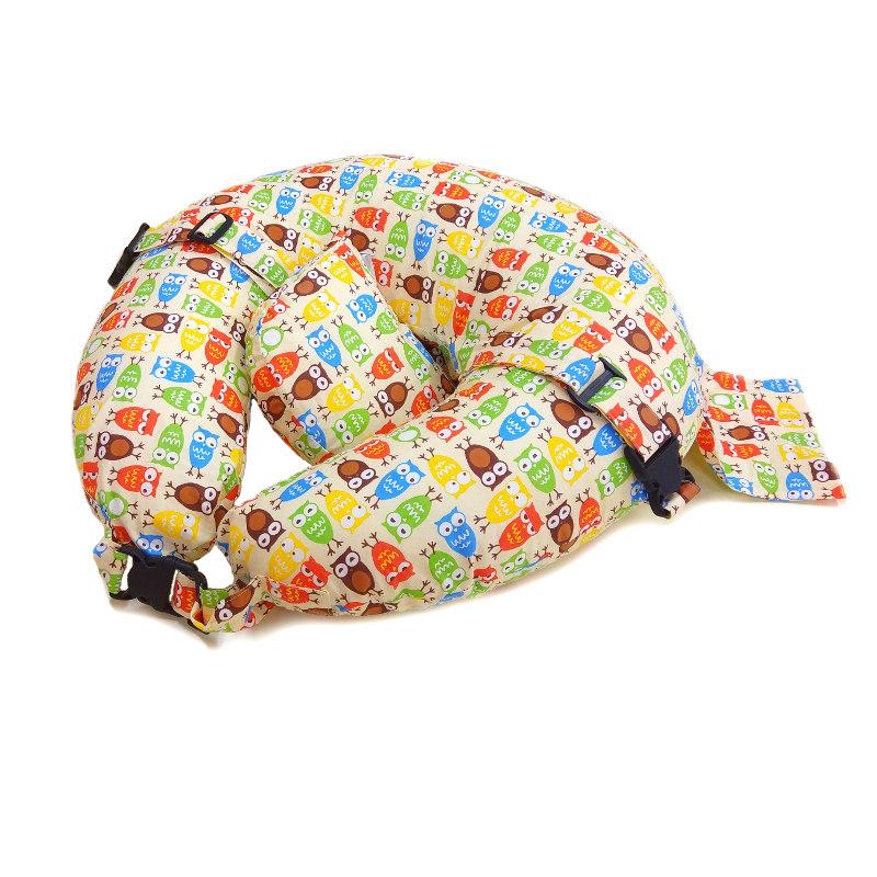 Подушка для кормления Совы пестрые