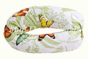 Бабочки на светлом фоне