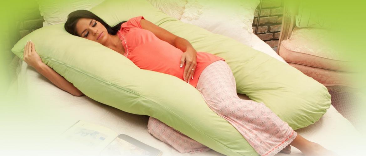 Огромный выбор подушек всех размеров